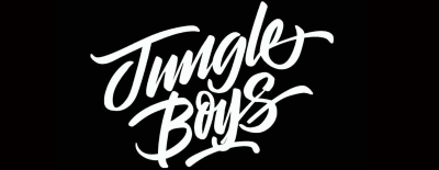 Jungle Boys Official